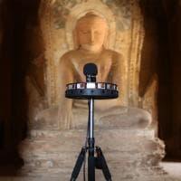 Open Heritage, l'arte in 3D: Google svela i tesori in pericolo