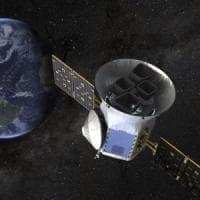 La Nasa lancia Tess, il nuovo ''cacciatore di pianeti''