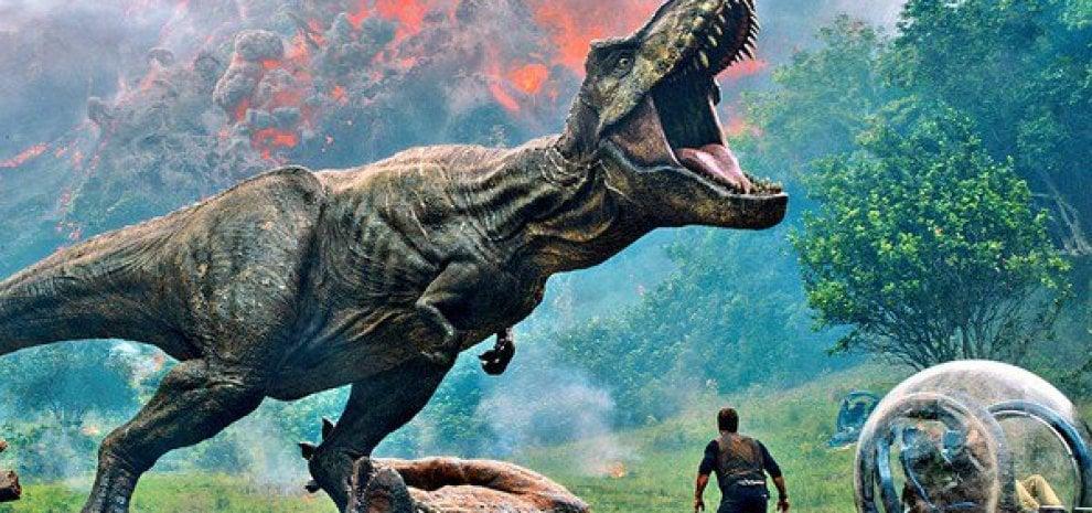 'Jurassic Park', per i 25 anni del film arriva il corto 'fan made'