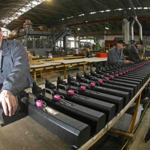 Risale la produttività: + 0,9% nel 2017