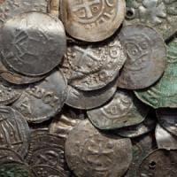 Germania, un tredicenne ritrova il tesoro di monete dei vichinghi