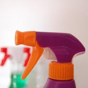 """""""Detergenti per le pulizie dannosi come 20 sigarette al giorno"""""""