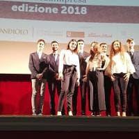 """Premio """"La tua idea d'impresa"""", il liceo Spano di Sassari si conferma campione"""