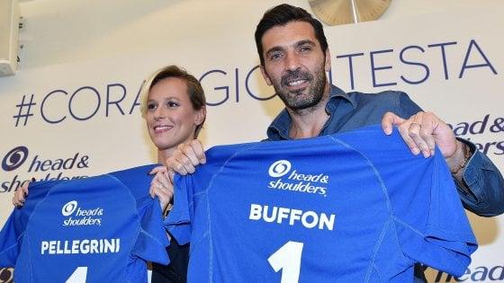 """Juventus, Buffon: """"Sfogo Real? Esagero e sbaglio ma questo vuol dire vivere"""""""