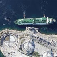 Snam si aggiudica la privatizzazione del gas in Grecia