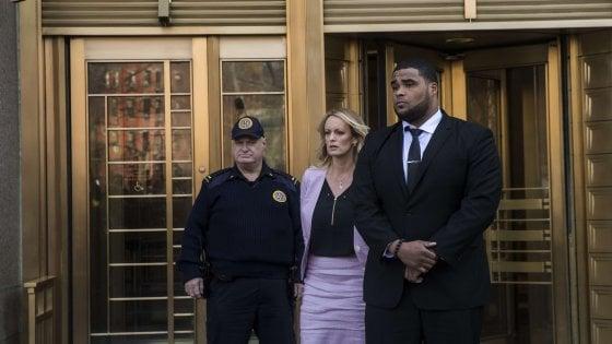 I guai dell'avvocato di Trump: dopo il caso Stormy Daniels, al processo spunta il nome della star di Fox News