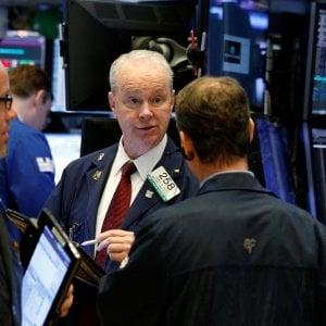 Borse europee in rialzo, positiva anche Wall Street con le trimestrali