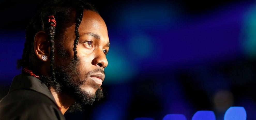 Kendrick Lamar 'dritto fuori dal ghetto', è il primo rapper a conquistare il premio Pulitzer