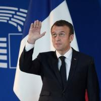 "Macron: ""Fermare egoismi, rischio guerra civile europea"". Juncker: ""Siamo 27, non solo..."