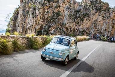 Fiat 500 e Panda prima serie esposte al Triennale Design Museum