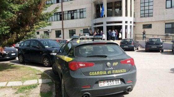 Reggio Calabria, 'ndrangheta: sequestrati 50 milioni di euro a un imprenditore