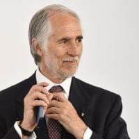 Tommasi, Sibilia, Nicchi e Gravina cercano un nuovo presidente per la Figc