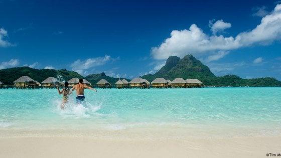 Il paradiso perduto si chiama Isole di Tahiti