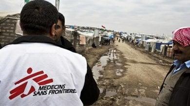 Siria, In fuga dalla Ghouta orientale  fino all'ospedale sul fronte di guerra:  la testimonianza di un medico