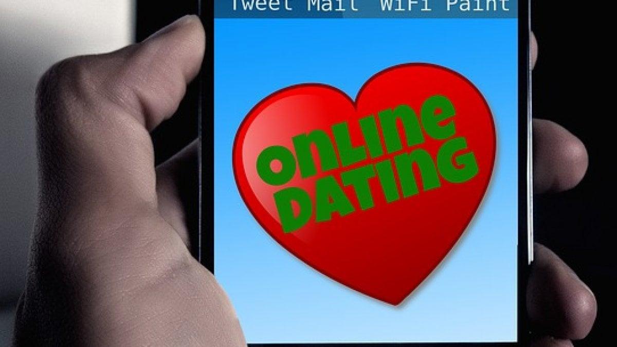 come dire ciao su un sito di incontri online