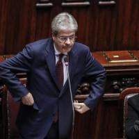 """Siria, Gentiloni: """"Armi chimiche inaccettabili. Italia non è neutrale, coerente alleato..."""