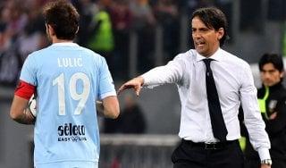 Lazio, Inzaghi: ''Presto per fare i conti, a Firenze serve una grande gara''. Immobile in dubbio