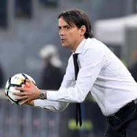 Lazio, Inzaghi: ''Presto per fare i conti, a Firenze serve una grande gara''.
