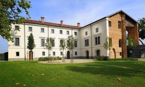 Nel cuore del Monferrato in completo relax