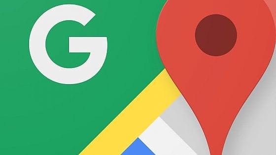 """""""Gira a destra dopo il ristorante"""", adesso Google Maps dà indicazioni più umane"""