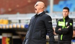 Genoa, Ballardini: ''A Roma spensierati? Allora ne prendiamo quattro''