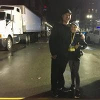 Mary, per tre volte più forte del cancro: finisce la maratona di Boston dopo 13 ore dalla...