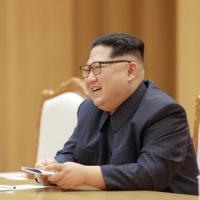 """Corea, Trump rivela: """"Avviati colloqui con Kim"""". Incontro segreto tra Mike Pompeo e il..."""