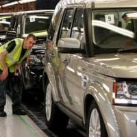 Auto, rallentano le vendite a marzo in Europa. Frenata per Fca: -8%