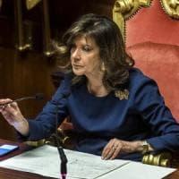 Governo, il mandato a Casellati. Ecco chi è la fedelissima di Berlusconi scelta da...
