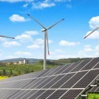 Rinnovabili, boom delle imprese italiane ma solo all'estero