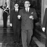 Casellati, da Merzagora a Marini: gli incarichi esplorativi nella storia repubblicana