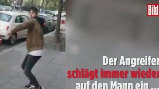 """Berlino, aggressione antisemita a due giovani con la kippah. Il governo: """"Intollerabile"""""""