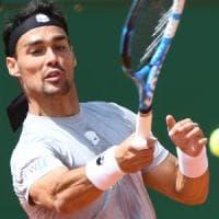 Tennis, Montecarlo: Seppi agli ottavi, avanti anche Nadal e Djokovic. Fuori Fognini e Cecchinato