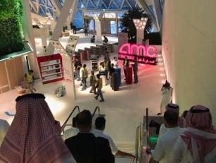 Arabia Saudita, riapre il cinema dopo 35 anni