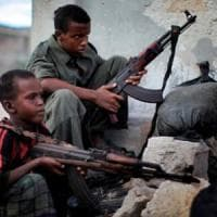Sud Sudan,  oltre 200 bambini-soldato rilasciati ieri dai gruppi armati