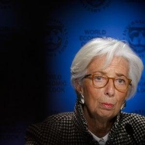 Fmi: Risanamento dei conti è la priorità. Tassare le ricchezze e gli immobili