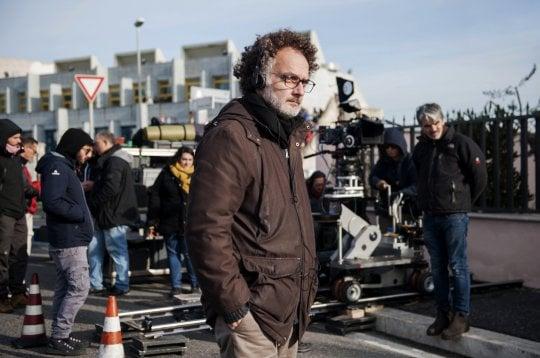 """Il primo film italiano di Netflix. Il regista: """"Cannes? Invece che ai selfie pensi a dove va il cinema"""""""