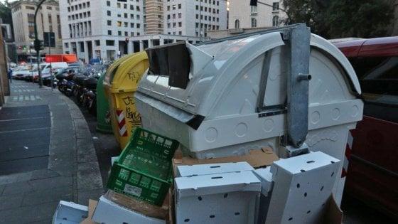 """Ue, nuove regole per il riciclo dei rifiuti. """"L'economia circolare è realtà"""""""