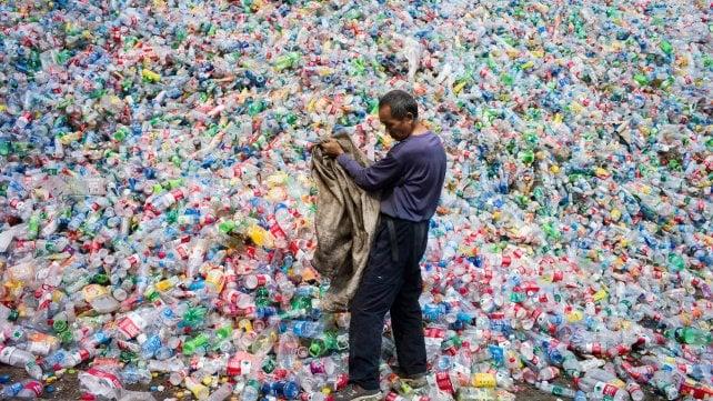 Plastica, usala e rispetta l'ambiente
