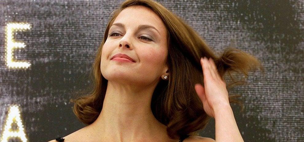 """Ashley Judd, 50 anni tra set e impegno: """"Ora so perdonare, a 20 anni non ne ero capace"""""""