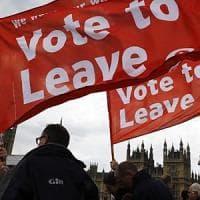 Brexit, Regno Unito come l'Italia. E per loro non è un complimento