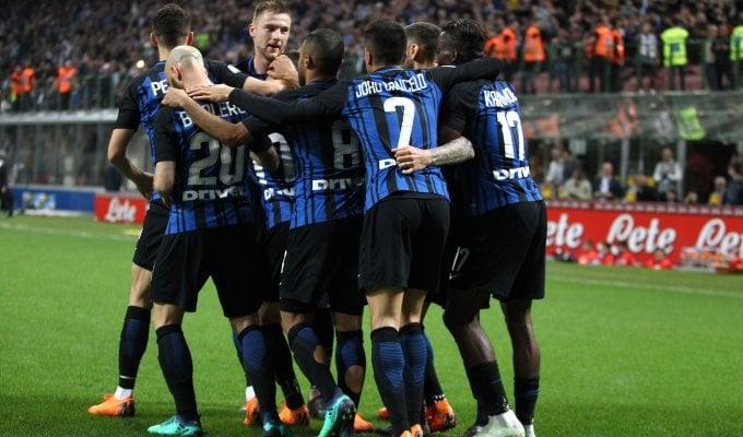 """Inter, Gagliardini tranquillizza: """"Per la volata finale ci sarò"""""""