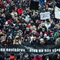 Giornalismo, il Premio Ischia al sito di Jan Kuciak. Cappellini giornalista