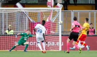 Benevento-Atalanta 0-3: Freuler, Barrow e Gomez firmano il successo