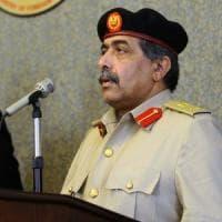 Libia, attentato al capo dell'esercito del generale Haftar: illeso
