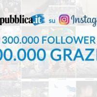 Repubblica su Instagram raggiunge i 300mila follower: la sfida di coniugare