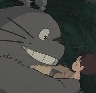'Totoro', compie 30 anni quella buffa creatura diventata un'icona