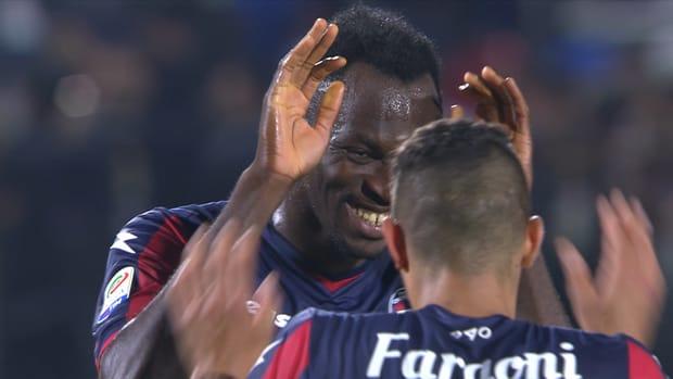Crotone 1-1 Juventus, Giornata 33 Serie A TIM 2017/18