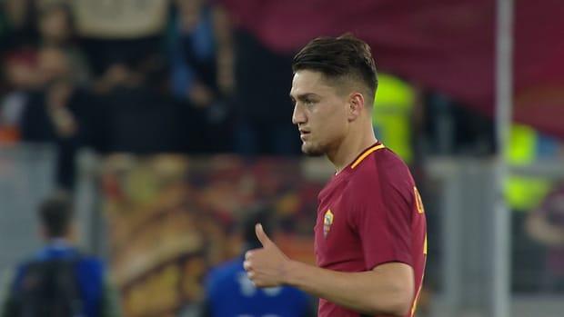Roma 2-1 Genoa, Giornata 33 Serie A TIM 2017/18