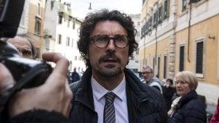Danilo Toninelli, capogruppo M5s alla Camera